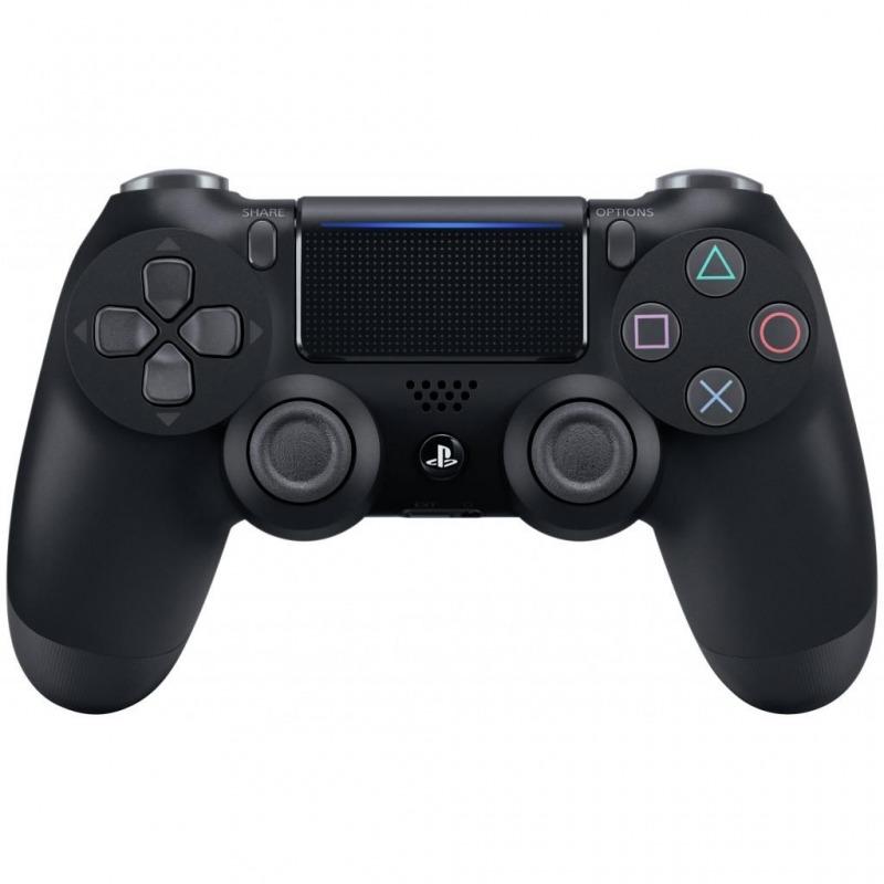 Геймпад для PS4