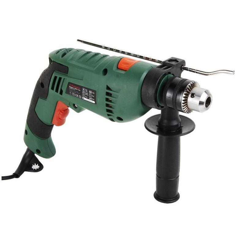 Дрель ударная Hammer UDD710A 710 Вт