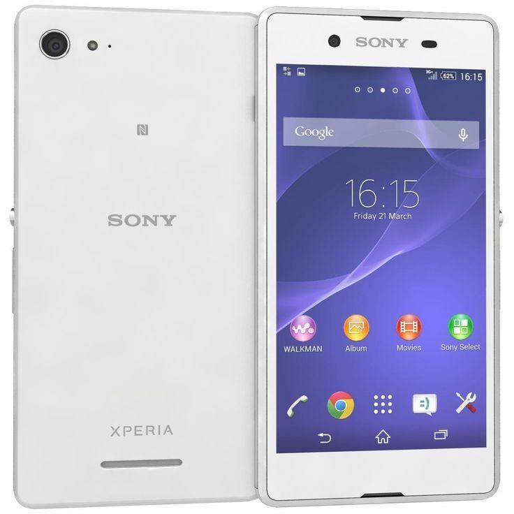 Смартфон Sony Xperia E3 D2203