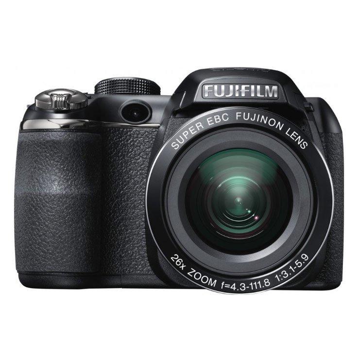 Фотоаппарат Fujifilm FinePixe S4000