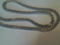 Цепь 60см 968150704 Серебро 925 вес 32.20 г