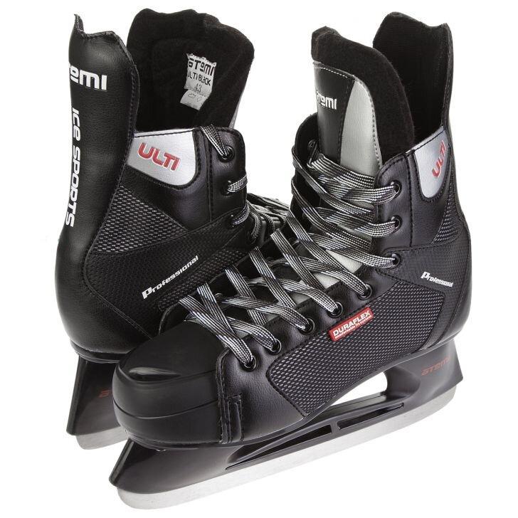Хоккейные коньки ATEMI Ulti
