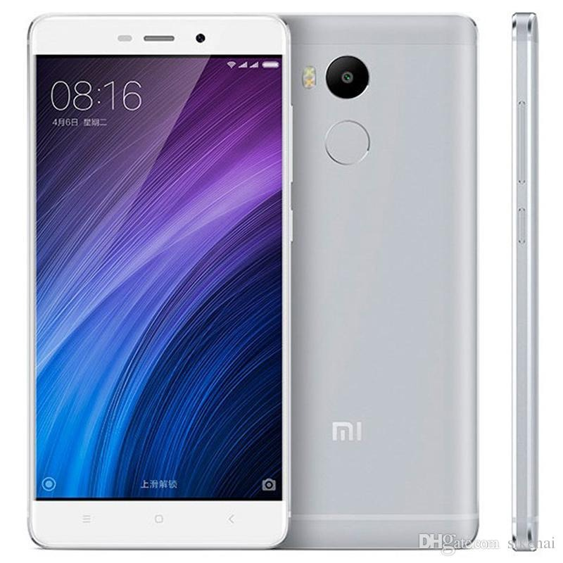 Смартфон Xiaomi Redmi 4-16Gb