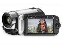Canon FS21