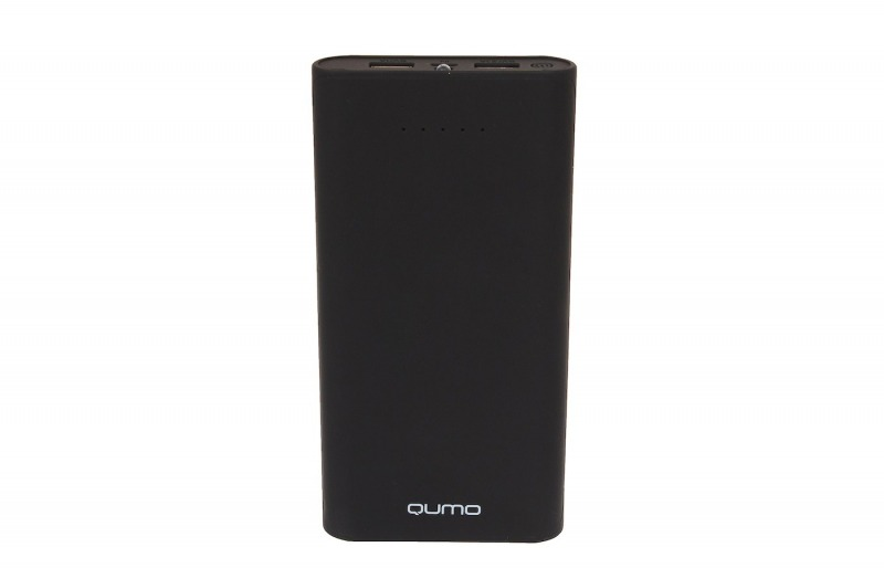 Power Bank Qumo 20800mAh