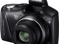 Фотоаппарат canon power shot sx150IS без всего