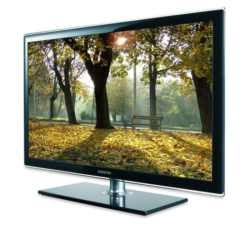 Телевизор Samsung UE32D5000 32