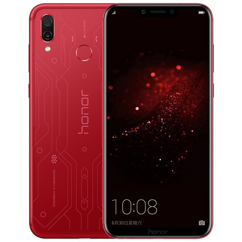 Смартфон HONOR Play 4 64GB