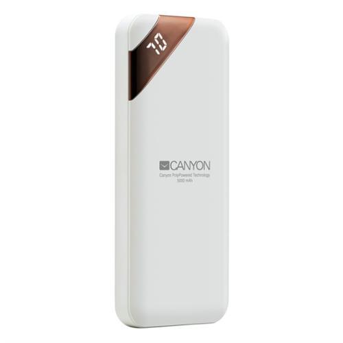 Аккумулятор Canyon CNE-CPBP5