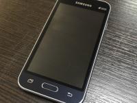 Samsung J106F mini prime