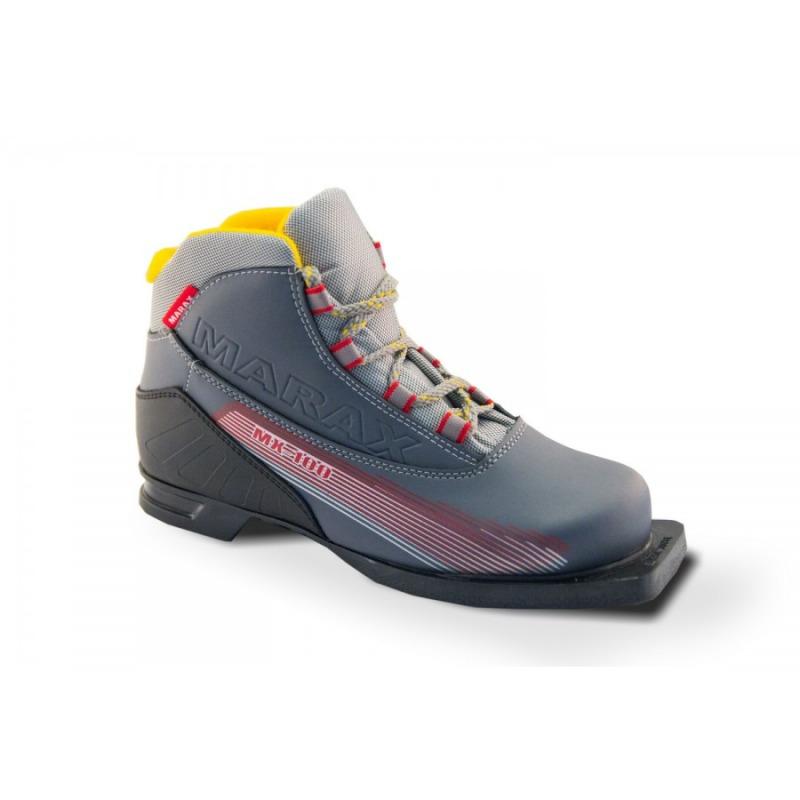 Лыжные ботинки Marax 39размер