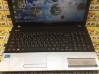 Ноутбук Acer E1-531-10054G50Mnks