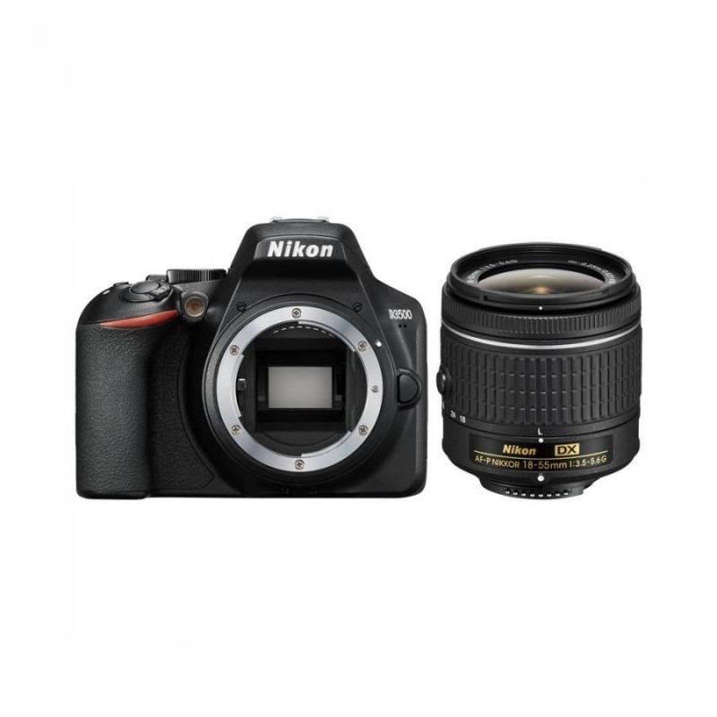 Фотоаппарат Nikon D3000 Kit
