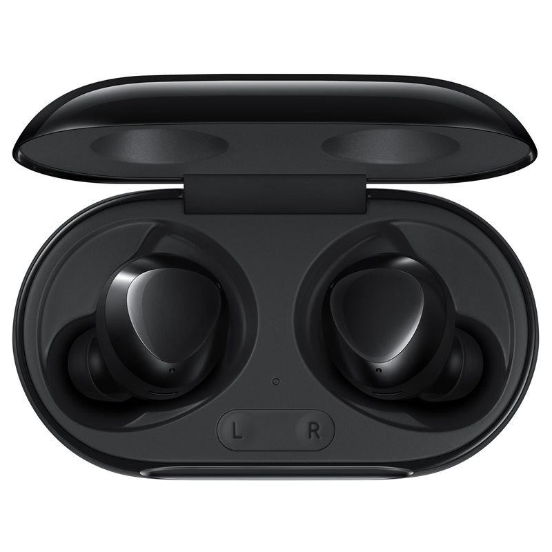 Беспроводные наушники Samsung Galaxy Buds+, black