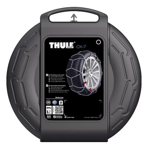 Цепи Thule ck-7