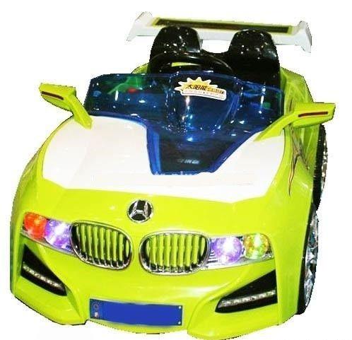 Электромобиль SX1218