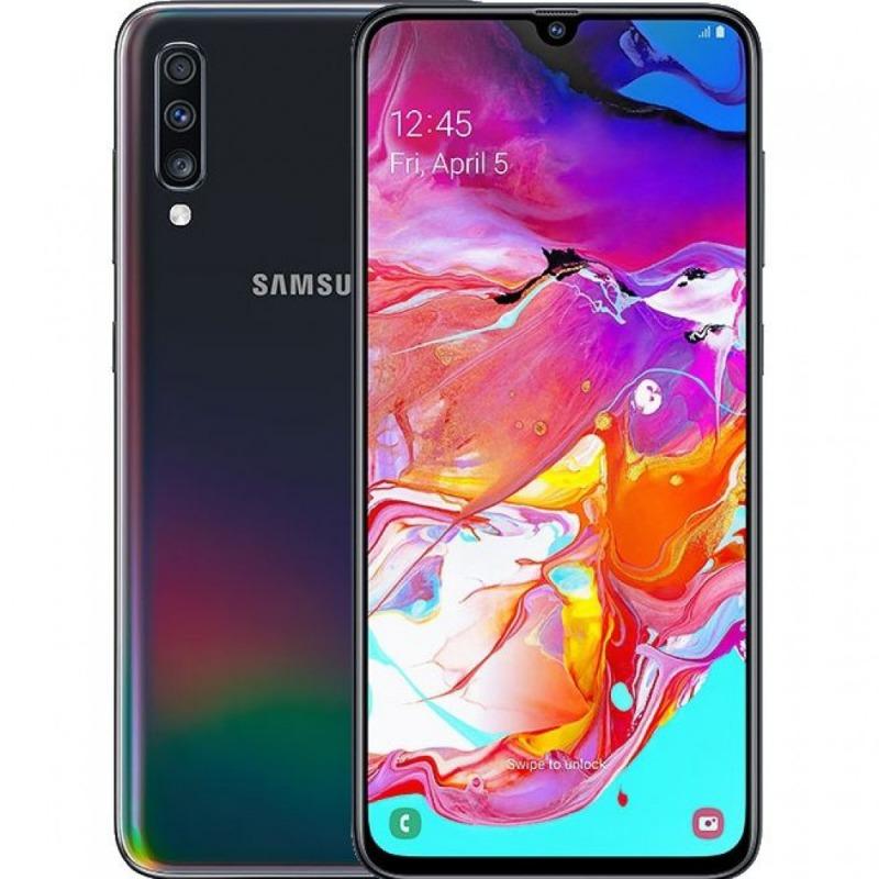 Мобильный телефон Samsung Galaxy A70 SM-A705F 128GB