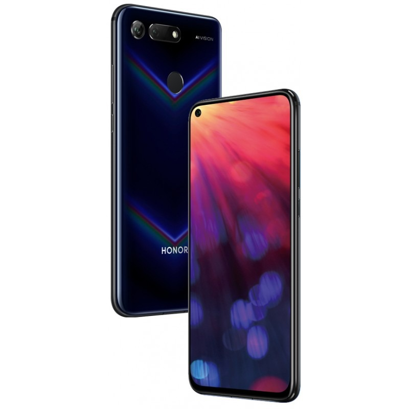 Смартфон Honor View 20 6/128GB