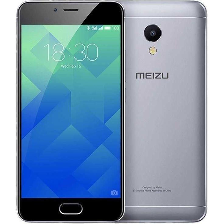 Смартфон Meizu M5s