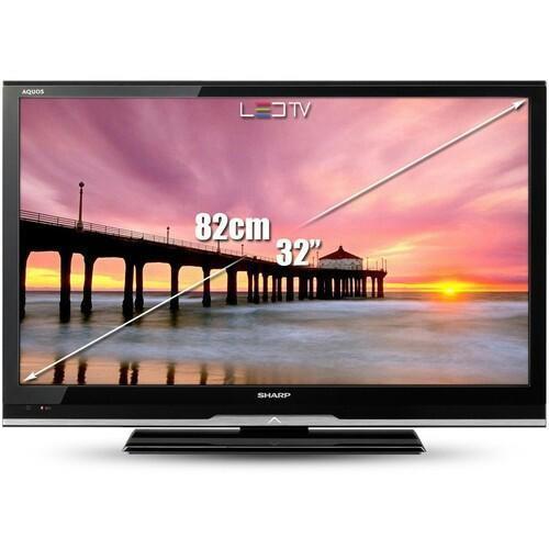 Телевизор Sharp LC-32LE244 32