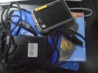 Фотоапарат sony cyber-shot dsc-h10