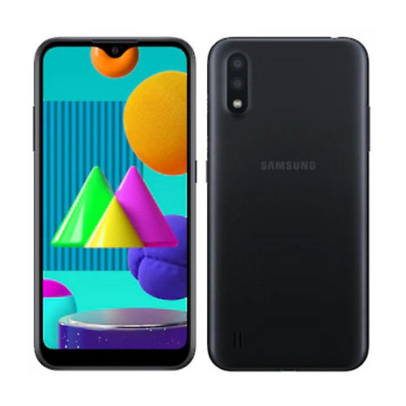 Смартфон Samsung Galaxy A01