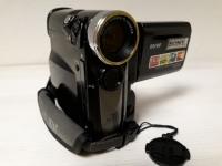 Видеокамера Sony DV9F,в коробке