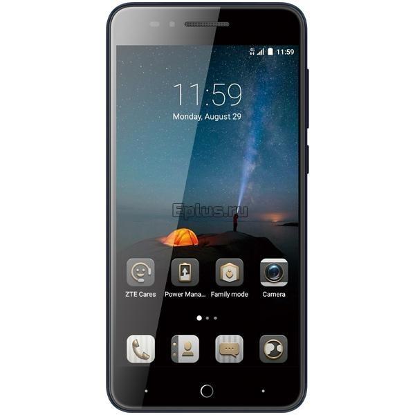 Смартфон ZTE Blade A610C