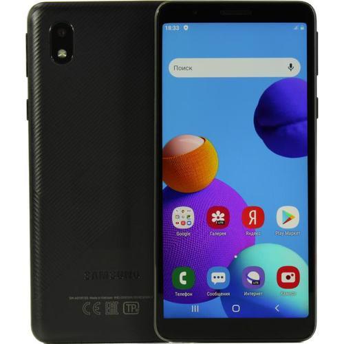 Мобильный телефон Samsung Galaxy A01 Core 16GB (Новый)