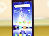 Смартфон XIAOMI Redmi Note 4 32Gb