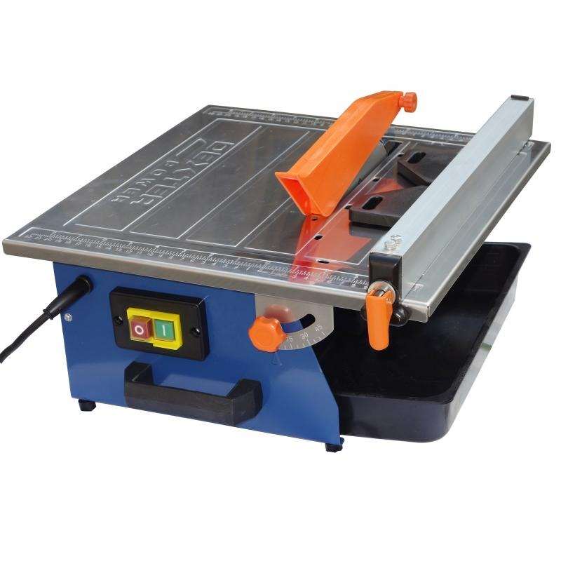 Плиткорез электрический Dexter 750 Вт, 180 мм