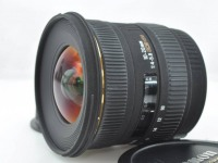 Sigma 10-20mm 1:4-5,6