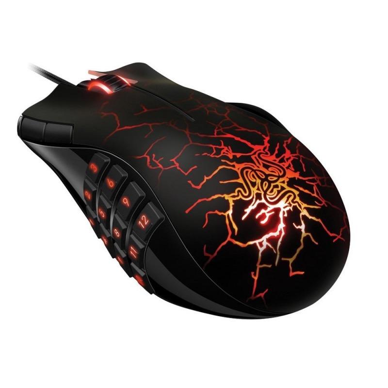 Мышка Razer Naga