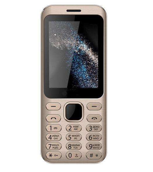 Телефон DEXP B281