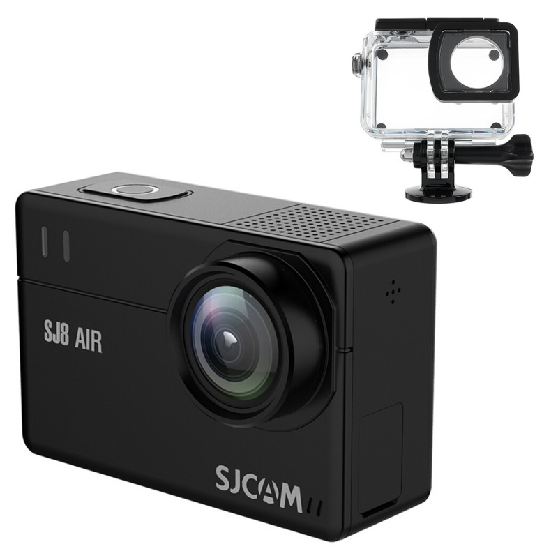 Экшн-камера SJCAM SJ8 Air (Full box)