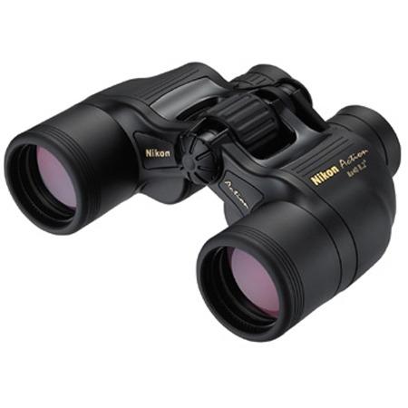 Бинокль Nikon Action 8x40CF