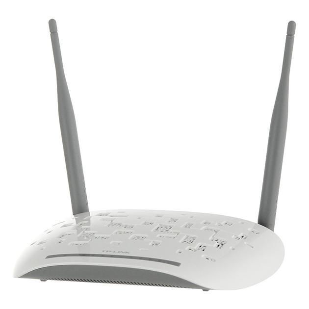 Wi-Fi роутер TP-LINK TD-W8961N