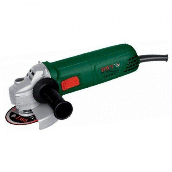 УШМ DWT WS08-115, 860 Вт, 115 мм