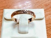 Кольцо Золото 585 (14K) вес 2.55 г