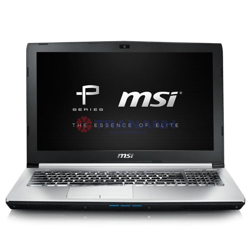 Игровой ноутбук MSI PE60 6QD