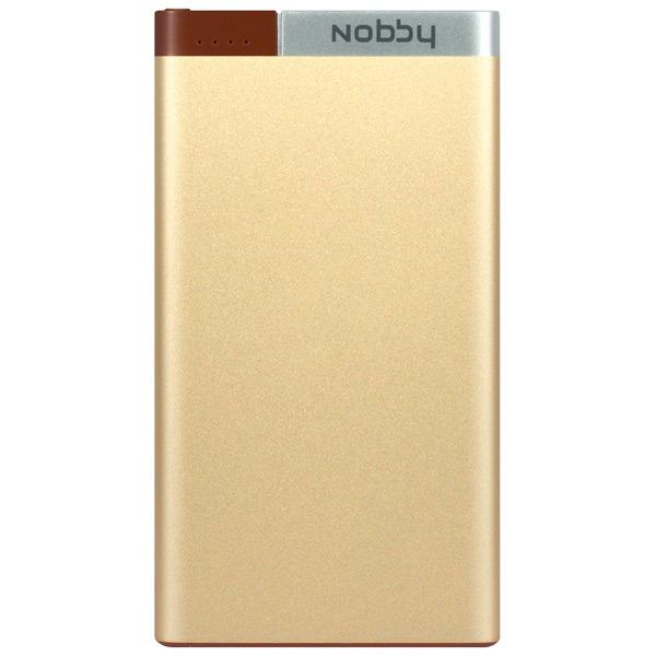 Аккумулятор Nobby Metallic 032-001