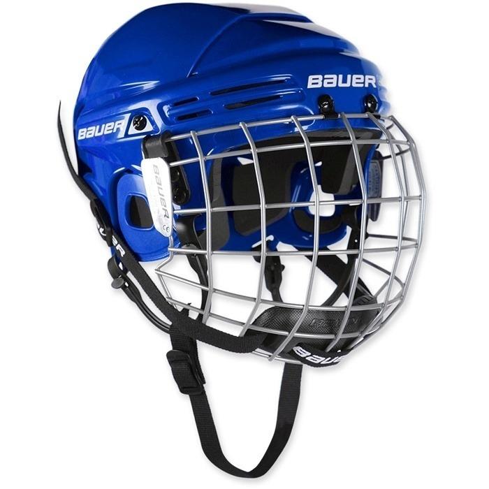 Шлем с Маской Bauer 2100 JR
