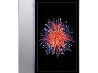 Мобильный телефон Apple iPhone SE 32 ГБ черный