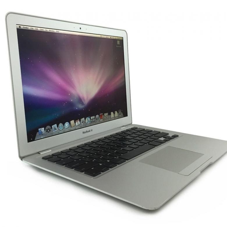 Ноутбук Apple MacBook Air 13(2008)