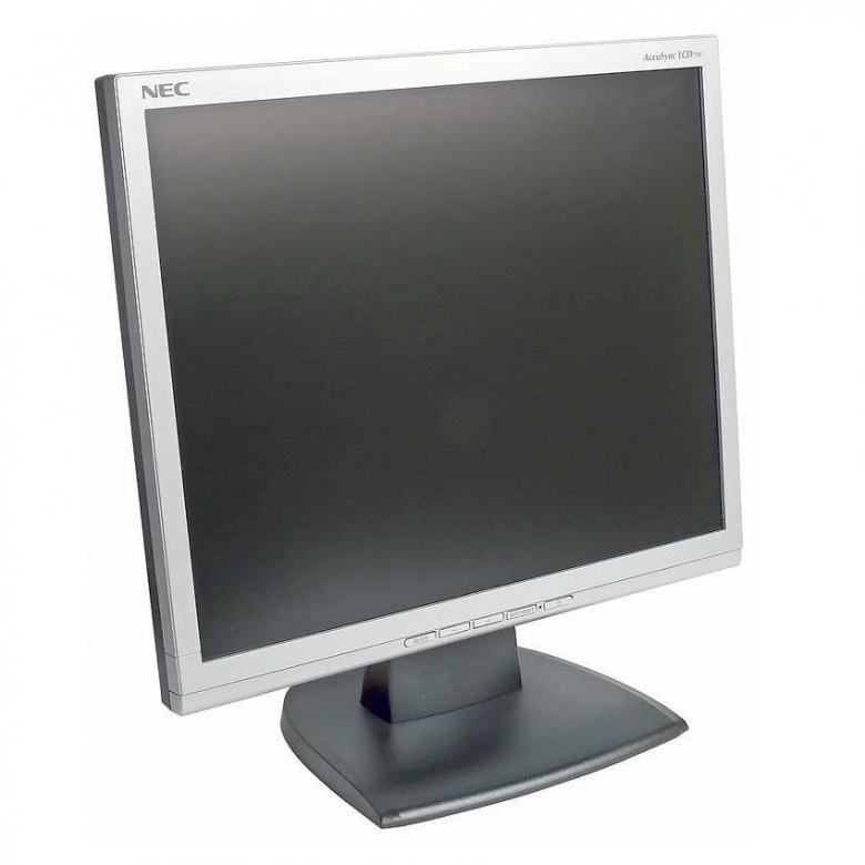 Монитор NEC L154F0