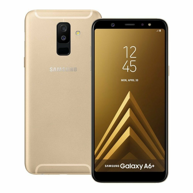 Смартфон Samsung Galaxy A6+