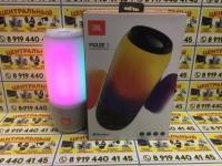 Колонки беспроводная Bluetooth J-Pulse 3 (белая)