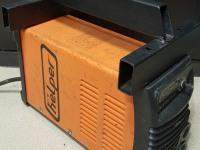 Сварочный аппарат ProfHelper DaVinci 215P (клеммы)