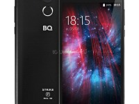 BQ 5510 Strike Power Max 4G (Black Brushed)
