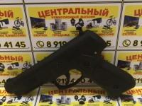 Пневматический пистолет ataman-m1